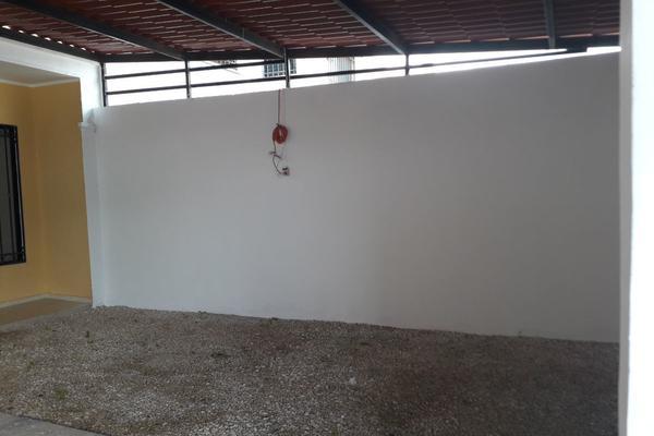 Foto de casa en venta en np , gran santa fe, mérida, yucatán, 14027706 No. 04