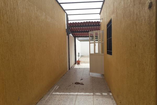 Foto de casa en venta en np , gran santa fe, mérida, yucatán, 14027706 No. 05