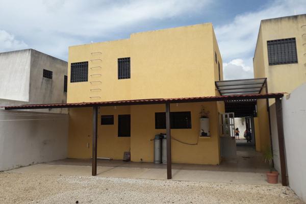 Foto de casa en venta en np , gran santa fe, mérida, yucatán, 14027706 No. 06