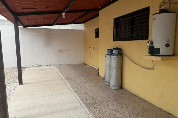 Foto de casa en venta en np , gran santa fe, mérida, yucatán, 14027706 No. 07