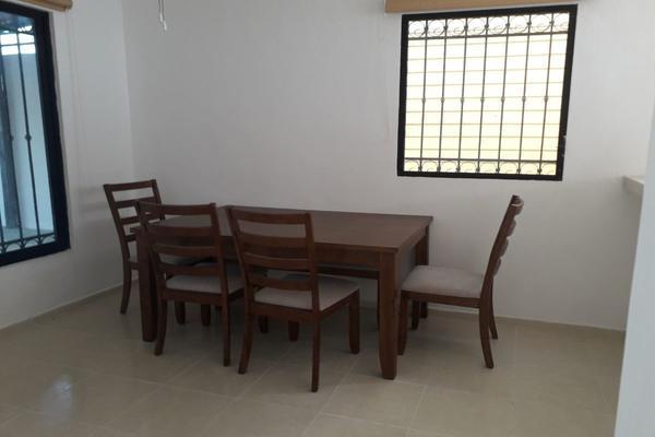 Foto de casa en venta en np , gran santa fe, mérida, yucatán, 14027706 No. 08