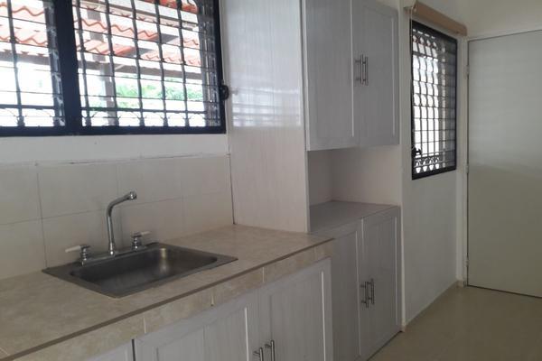 Foto de casa en venta en np , gran santa fe, mérida, yucatán, 14027706 No. 11