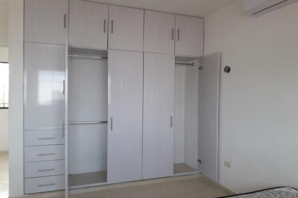 Foto de casa en venta en np , gran santa fe, mérida, yucatán, 14027706 No. 15
