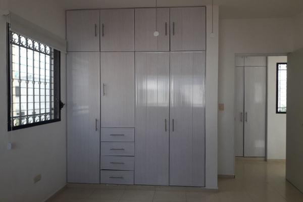 Foto de casa en venta en np , gran santa fe, mérida, yucatán, 14027706 No. 18