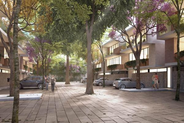 Foto de departamento en venta en np , montebello, mérida, yucatán, 14028924 No. 04