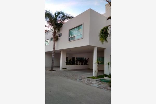 Foto de casa en renta en np np, alexa, durango, durango, 17500005 No. 01