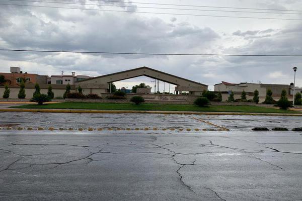 Foto de terreno comercial en venta en np np, residencial villa dorada, durango, durango, 17479837 No. 01