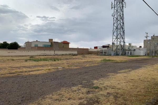 Foto de terreno comercial en venta en np np, residencial villa dorada, durango, durango, 17479837 No. 02