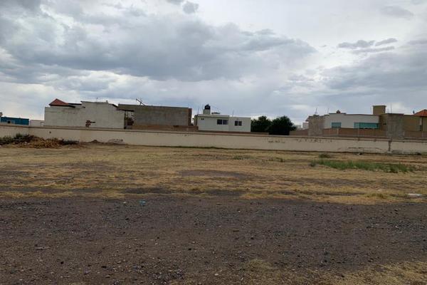 Foto de terreno comercial en venta en np np, residencial villa dorada, durango, durango, 17479837 No. 03