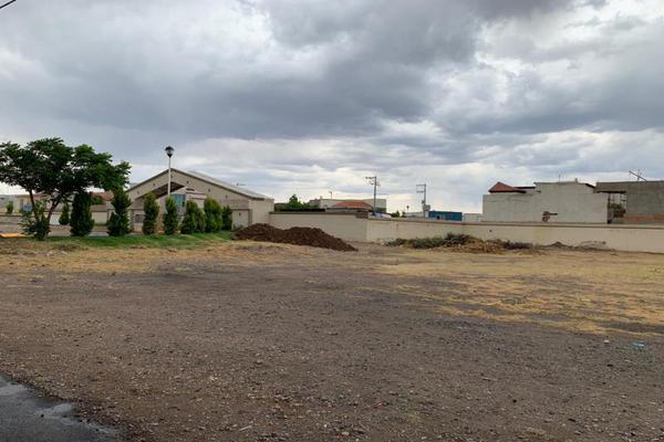 Foto de terreno comercial en venta en np np, residencial villa dorada, durango, durango, 17479837 No. 05