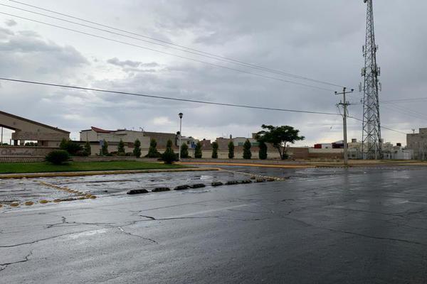 Foto de terreno comercial en venta en np np, residencial villa dorada, durango, durango, 17479837 No. 06