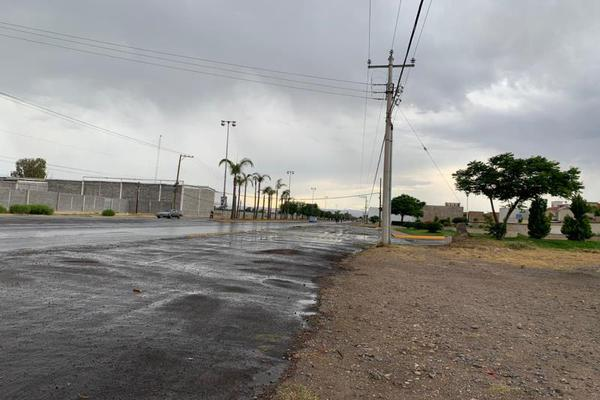 Foto de terreno comercial en venta en np np, residencial villa dorada, durango, durango, 17479837 No. 07