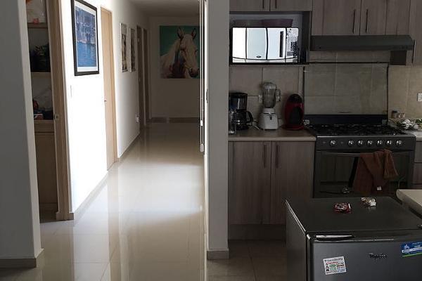 Foto de departamento en venta en nsj , del valle centro, benito juárez, distrito federal, 5668482 No. 04