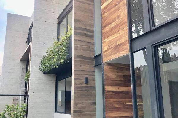 Foto de casa en venta en nube , lomas quebradas, la magdalena contreras, df / cdmx, 14027061 No. 01