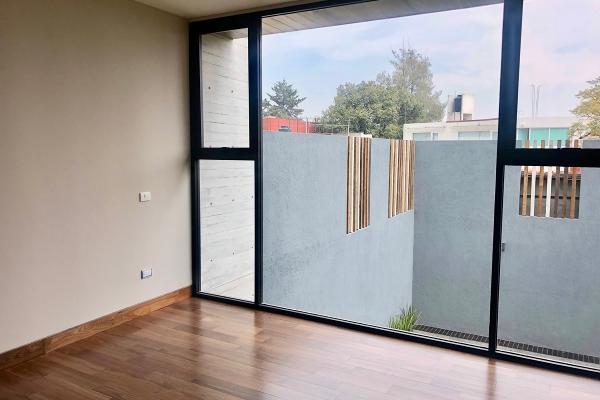 Foto de casa en venta en nube , lomas quebradas, la magdalena contreras, df / cdmx, 14027061 No. 05