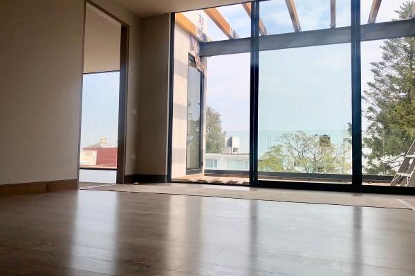 Foto de casa en venta en nube , lomas quebradas, la magdalena contreras, df / cdmx, 14027061 No. 06
