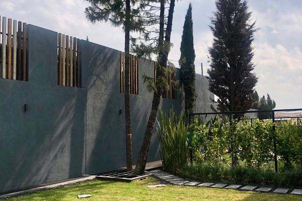 Foto de casa en venta en nube , lomas quebradas, la magdalena contreras, df / cdmx, 14027061 No. 15