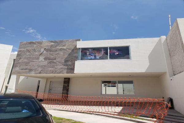 Foto de casa en venta en nube (san angeli) , horizontes, san luis potosí, san luis potosí, 8741321 No. 01