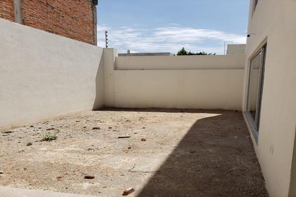 Foto de casa en venta en nube (san angeli) , horizontes, san luis potosí, san luis potosí, 8741321 No. 16