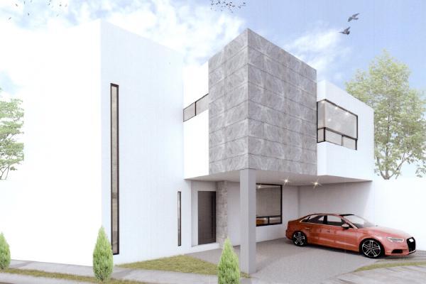 Foto de casa en venta en nube (san angeli) , pozos residencial, san luis potosí, san luis potosí, 8741321 No. 01