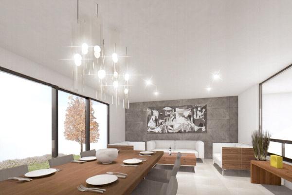 Foto de casa en venta en nube (san angeli) , pozos residencial, san luis potosí, san luis potosí, 8741321 No. 03