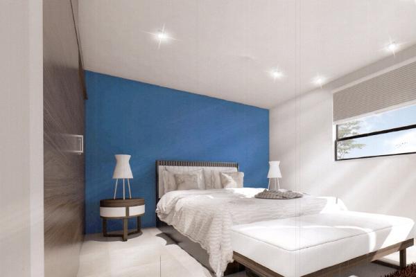 Foto de casa en venta en nube (san angeli) , pozos residencial, san luis potosí, san luis potosí, 8741321 No. 05