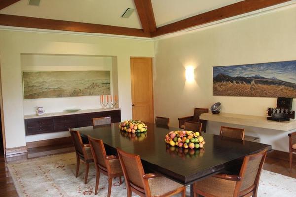 Foto de casa en venta en nubes , jardines del pedregal, álvaro obregón, df / cdmx, 8158815 No. 04
