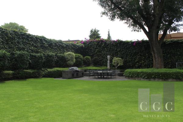 Foto de casa en venta en nubes , jardines del pedregal, álvaro obregón, df / cdmx, 8158815 No. 08