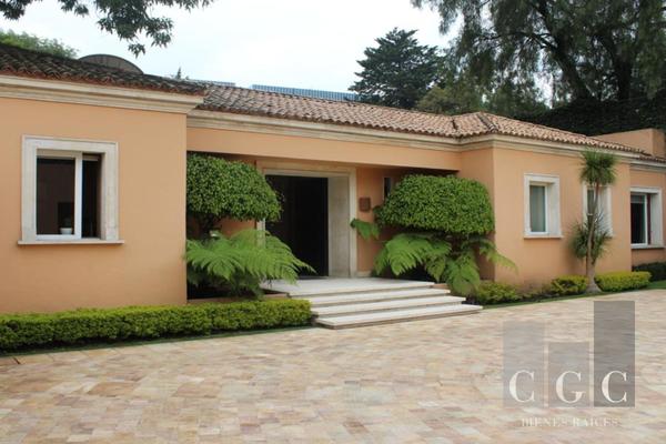 Foto de casa en venta en nubes , jardines del pedregal, álvaro obregón, df / cdmx, 8158815 No. 09