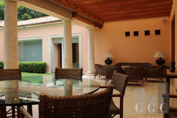Foto de casa en venta en nubes , jardines del pedregal, álvaro obregón, df / cdmx, 8158815 No. 03