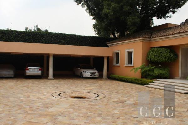 Foto de casa en venta en nubes , jardines del pedregal, álvaro obregón, df / cdmx, 8158815 No. 07