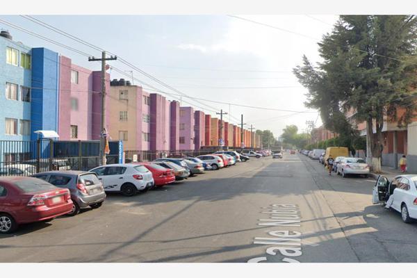 Foto de departamento en venta en nubia 0, del recreo, azcapotzalco, df / cdmx, 0 No. 03