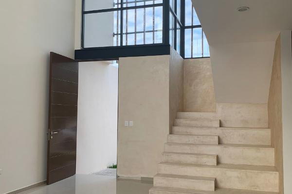 Foto de casa en venta en  , núcleo sodzil, mérida, yucatán, 14029979 No. 03