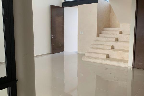 Foto de casa en venta en  , núcleo sodzil, mérida, yucatán, 14029979 No. 05