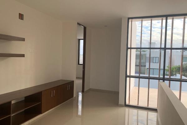 Foto de casa en venta en  , núcleo sodzil, mérida, yucatán, 14029979 No. 06