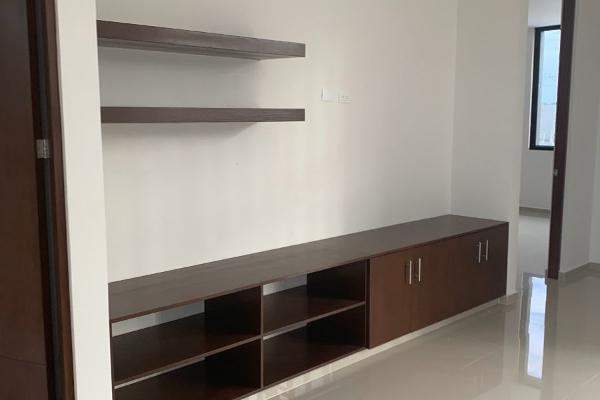 Foto de casa en venta en  , núcleo sodzil, mérida, yucatán, 14029979 No. 07