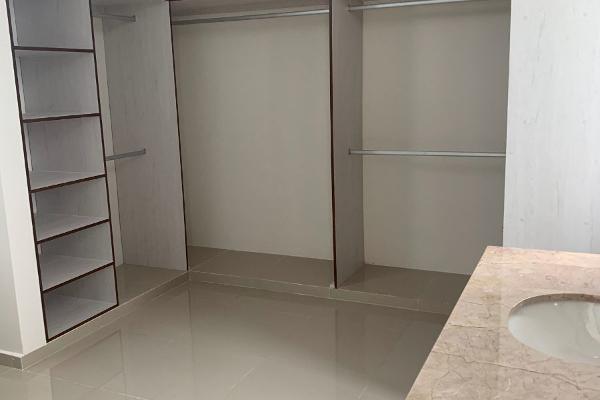 Foto de casa en venta en  , núcleo sodzil, mérida, yucatán, 14029979 No. 08
