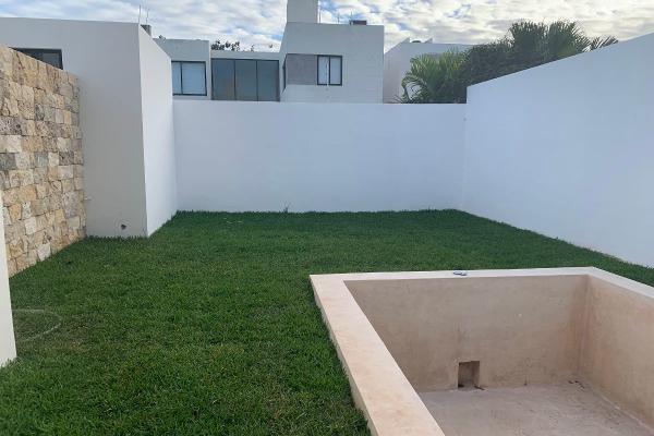Foto de casa en venta en  , núcleo sodzil, mérida, yucatán, 14029979 No. 09