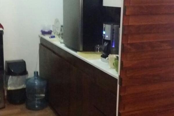 Foto de oficina en venta en  , n?cleo sodzil, m?rida, yucat?n, 3226310 No. 16