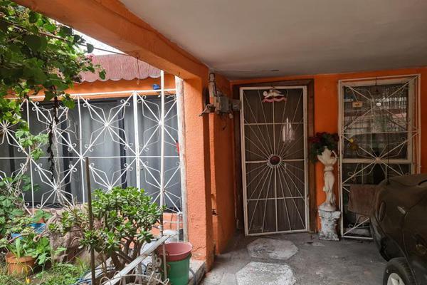 Foto de casa en venta en nueces 14, unidad morelos 3ra. sección, tultitlán, méxico, 18900114 No. 02