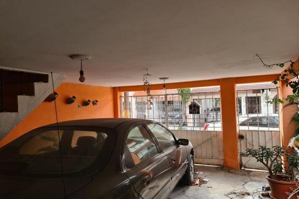 Foto de casa en venta en nueces 14, unidad morelos 3ra. sección, tultitlán, méxico, 18900114 No. 03