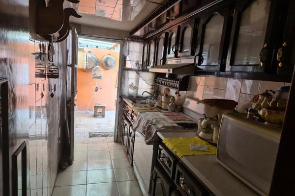 Foto de casa en venta en nueces 14, unidad morelos 3ra. sección, tultitlán, méxico, 18900114 No. 04