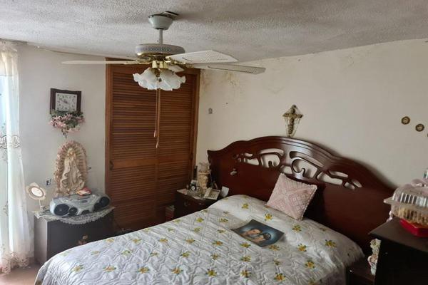 Foto de casa en venta en nueces 14, unidad morelos 3ra. sección, tultitlán, méxico, 18900114 No. 05