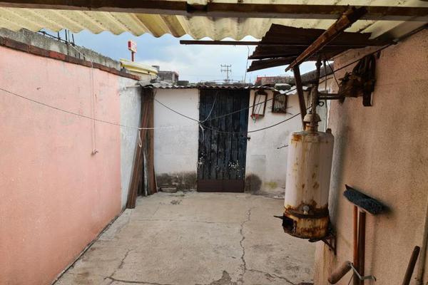 Foto de casa en venta en nueces 14, unidad morelos 3ra. sección, tultitlán, méxico, 18900114 No. 07