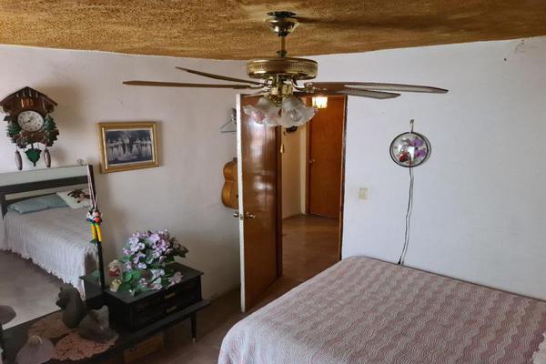 Foto de casa en venta en nueces 14, unidad morelos 3ra. sección, tultitlán, méxico, 18900114 No. 08