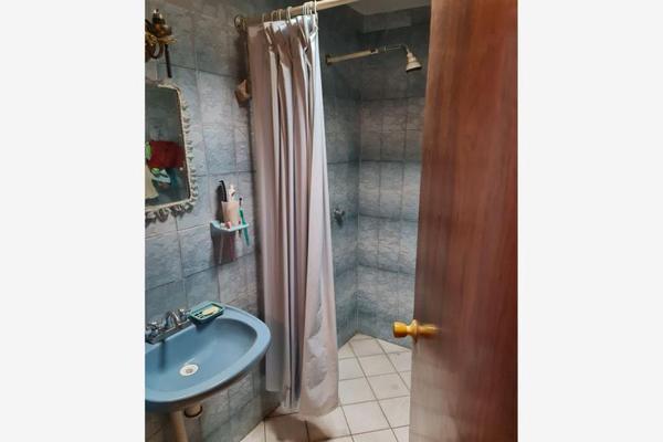 Foto de casa en venta en nueces 14, unidad morelos 3ra. sección, tultitlán, méxico, 18900114 No. 09