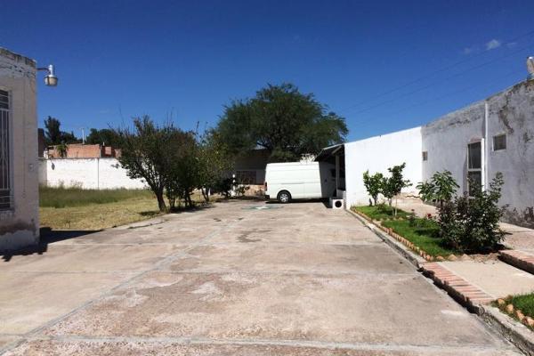 Foto de rancho en venta en nueva 222, pabellón de hidalgo, rincón de romos, aguascalientes, 4661202 No. 03