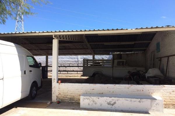 Foto de rancho en venta en nueva 222, pabellón de hidalgo, rincón de romos, aguascalientes, 4661202 No. 09