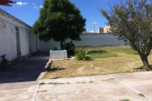 Foto de rancho en venta en nueva 222, pabellón de hidalgo, rincón de romos, aguascalientes, 4661202 No. 10