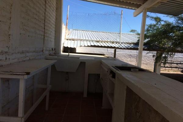 Foto de rancho en venta en nueva 222, pabellón de hidalgo, rincón de romos, aguascalientes, 4661202 No. 11